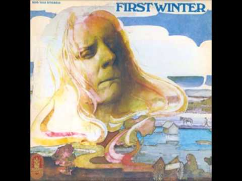JOHNNY WINTER (Beaumont , Texas , U.S.A) - Take A Chance On My Love (instr.)
