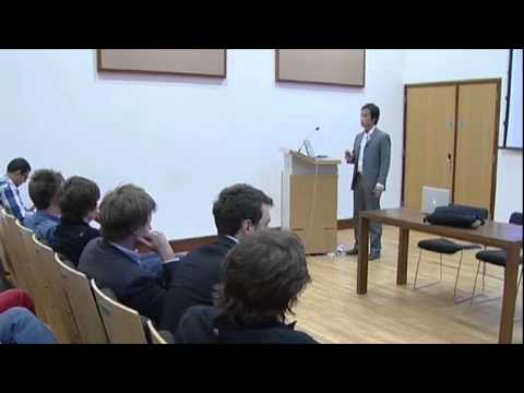 Learn SEO: An Introductory SEO Lecture - University of Oxford