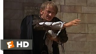 A Plague on Both Your Houses - Romeo and Juliet (5/9) Movie CLIP (1968) HD