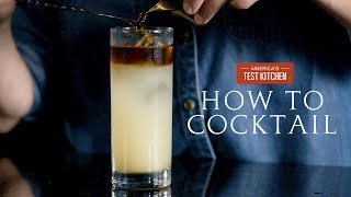 How to Cocktail: Dark and Stormy