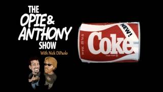 Opie and Anthony: Failed Products (02/12/2008)