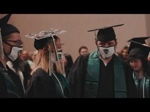 Coastal Leadership Academy - 2021 Graduation Ceremony