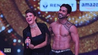 Jacqueline Fernandez Finds Yusuf Khan HOT