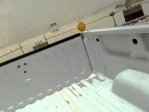 Scandal Sandstorm in Jubail site