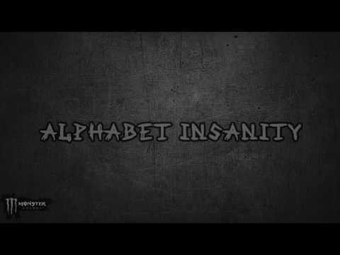 Alphabet Insanity Attempt ;)