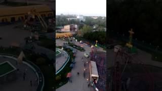 Экстрим парк в Мариуполе)))