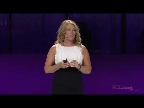 Katie Thompson- Teach a Gal to Fish: The Art of Mentoring