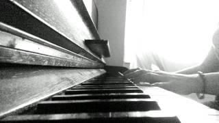 My idea (piano by Terezia)