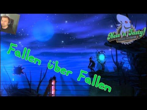 ODDWORLD New 'n' Tasty #05 - Fallen über Fallen | Gameplay | German/Deutsch | PC | Let's Play