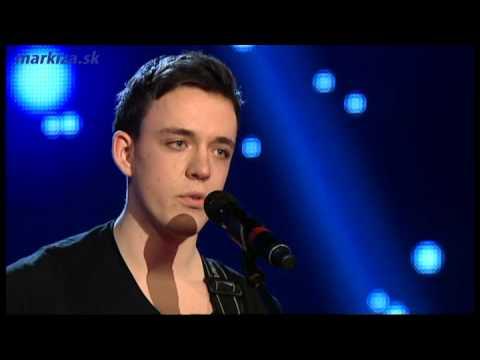 Hlas Česko Slovenska - Patrik Malý - Passenger - Let Her Go