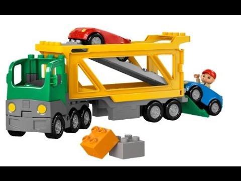 Porte Youtube Les Jouets VoituresCamions Camion Pour Enfants Lego XuPZik