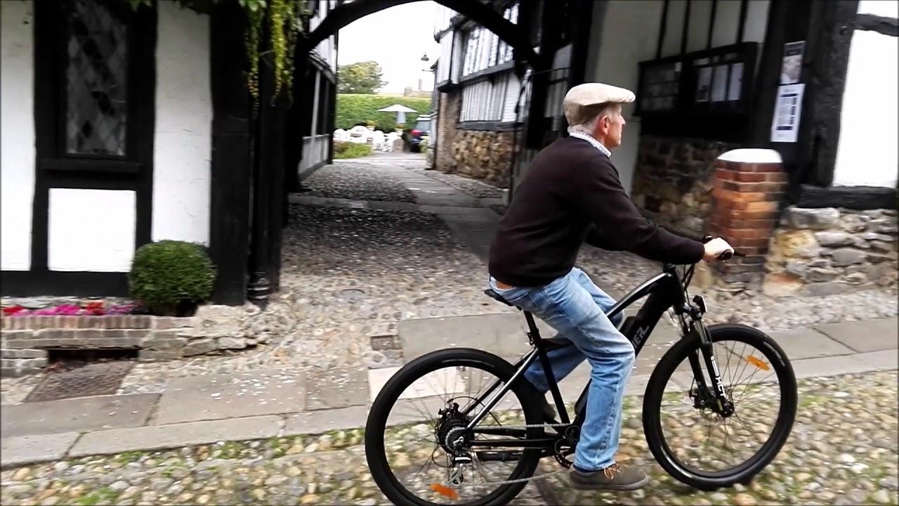 ᐅᐅ E Bike Panther » Batterien Test & Vergleich » [ Oct
