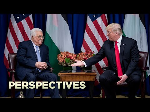 Could Palestinians Say No to Trump's Peace Plan?