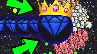 THE BALZ.IO KING IS BACK! *NEW* UPDATE SOON! NEW AGAR.IO GAME