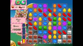 Candy Crush Saga: Level 152 (No Boosters 3★) iPad 4