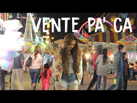 Vente Pa 'Ca - Ricky Martin ft. Maluma (Carolina Ross cover)