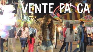 Vente Pa 'Ca - Ricky Martin ft. Maluma (Carolina Ross cover) thumbnail