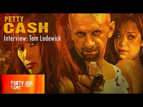 Petty Cash Interview: Tom Lodewyck