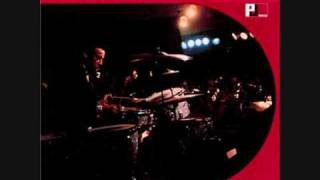 Buddy Rich - My Man