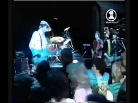 Rich Kids : Rich Kids & Ghosts of Princes ( live : revolver 1978 )
