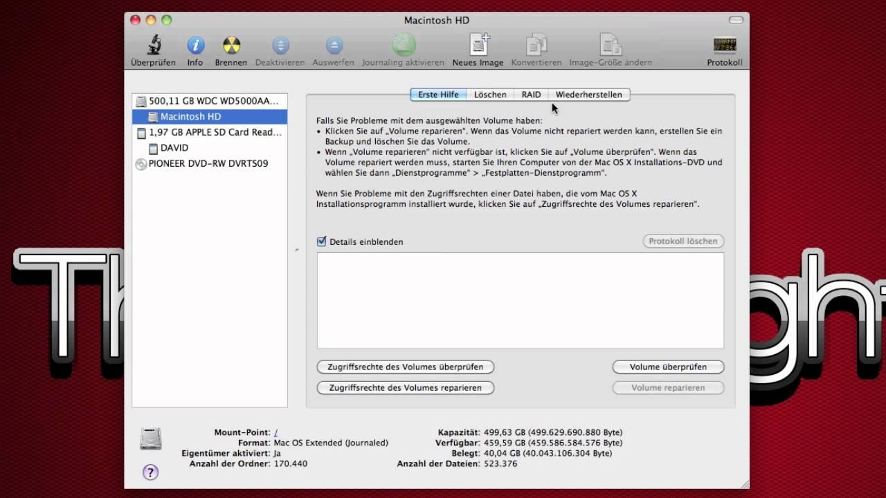 Sd Karte Formatieren Mac.Usb Stick Oder Speicherkarte Auf Dem Mac Formatieren