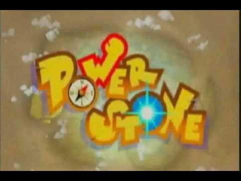 Power Stone - Abertura Brasileira