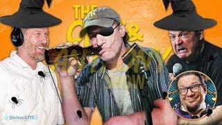 Opie & Anthony: Penn Jillette (10/31/13)