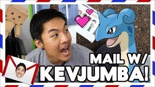 Teehee Time with Kevjumba!