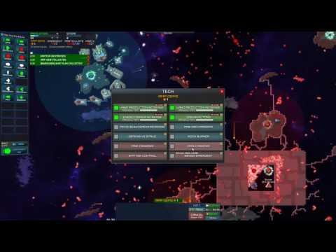 Particle Fleet - Story: 11 - Secrets