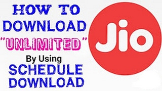 Jio Unlimited Free Download Tips For Mobile - Tamil Android Tips
