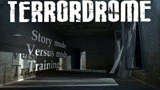 Fan Game Short: TerrorDrome Rise of The Boogeymen
