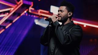 Nothing Without You The Weeknd