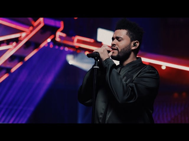The Weeknd – Nothing Without You (Acoustic Live Session)
