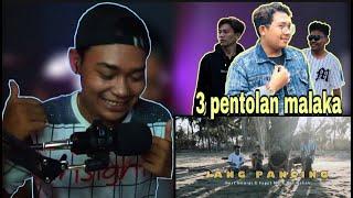 Download JANG PANCING - Novi Amaral X Ans Nahak X Yappi MC (Official MV) REACTION!!!