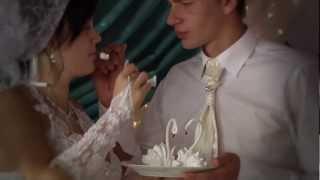 Свадебный клип Саша+Маша