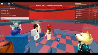 PLAYING ROBLOX WITH MY GURL GAMINGNINJA