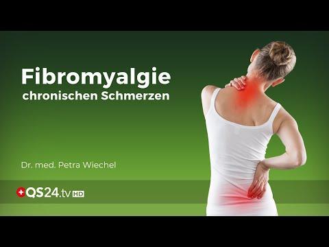 Fibromyalgia - the chronic pain