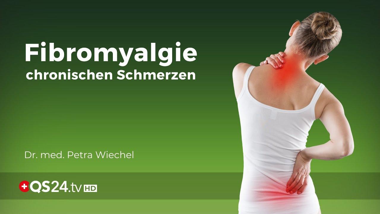 Fibromyalgie – die chronischen Schmerzen