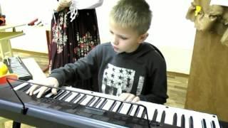 "Мастер-класс ""Музыка вокруг нас"""