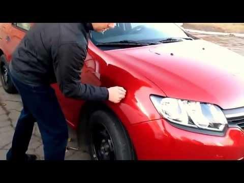 Вся правда о кузове Renault Logan / The whole truth about the Renault Logan body