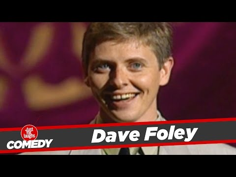 Dave Foley Stand Up  2003