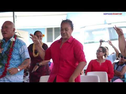 Samoan cultural identity in danger