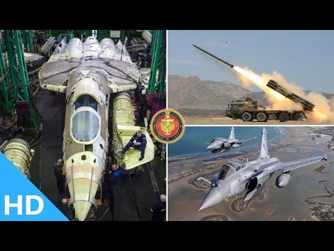 Download Indian Defence Updates : MMRCA Swift Trial,AMCA Production,90 Km Pinaka Test,INS Vikramaditya Repair
