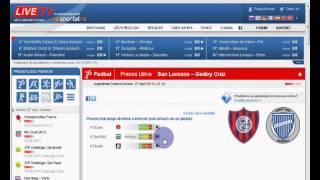 Kako gledati uzivo utakmice preko interneta