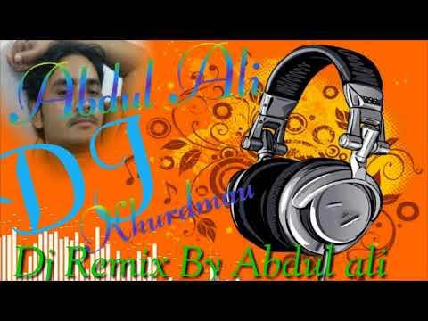Dj Mobarak Ho Tumko Ye Shadi Tumhari Hard Bass Love Mix Song 2017
