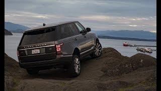 Range Rover | Лучшие виды США - Часть 4