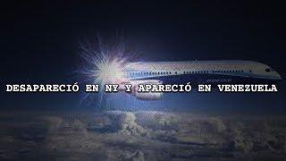 El avión que apareció en Venezuela 37 años después de haberse perdido en Nueva York