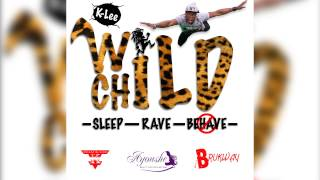 "K-Lee - Wild Child ""2015 Soca"" (Antigua)"