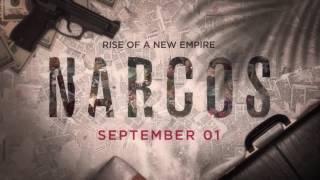 Нарко (3 сезон) (Трейлер 2017) (Up)