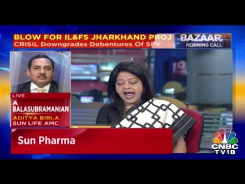 Sun Pharma To Transfer Domestic Operations  | BAZAAR MORNING CALL | January 22, 2019